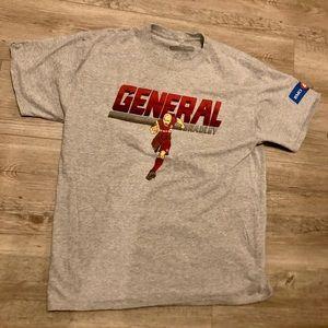 Michael Bradley TFC Shirt